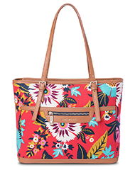 The Avery Tote
