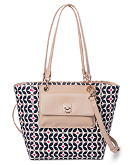 Convertible Crossbody Tote
